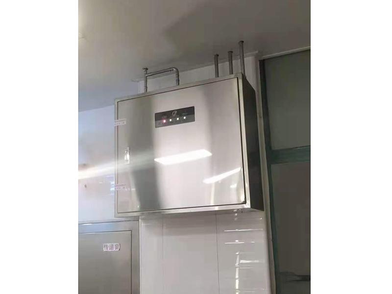 山东厨房灭火系统厂家-滨州区域有品质的厨房灭火系统