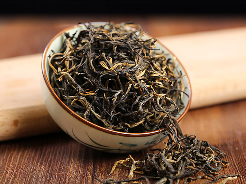 出口可信赖-新品出口一级红茶推荐