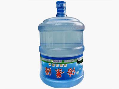 兰州送水电话-浩景源大桶水供应-浩景源大桶水生产