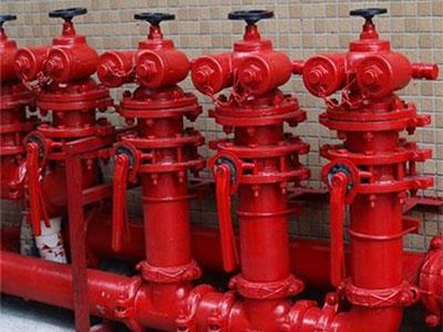 白银消防施工-民乐消防安装-合水消防施工安装