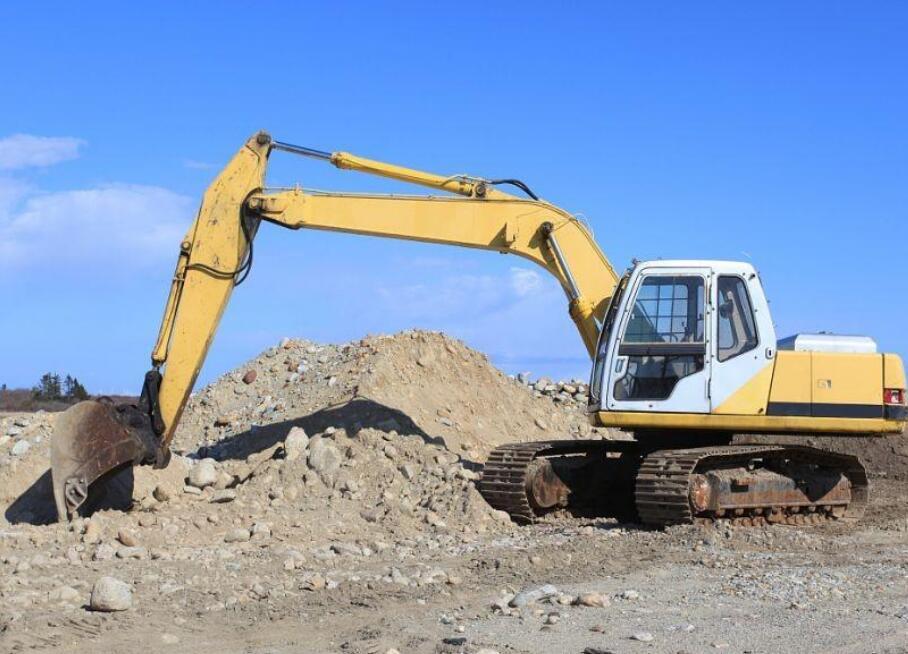 挖机技校-挖机技术培训机构-挖机驾驶技术培训
