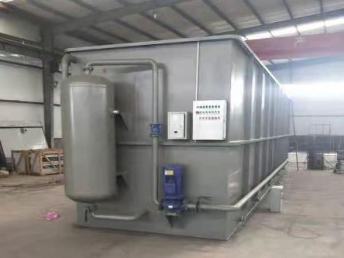 养鸡场污水处理设备/养鸭场污水处理设备
