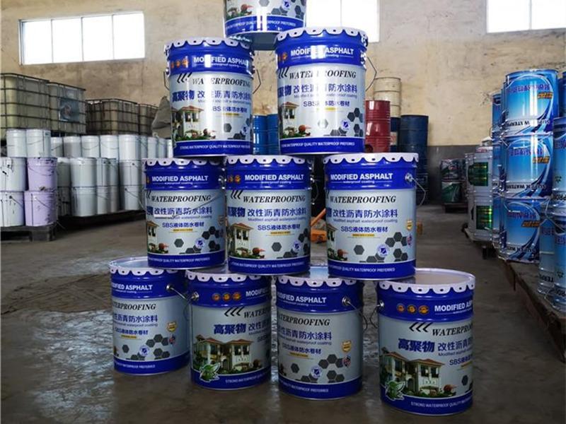 聚合物改性沥青防水涂料生产厂家,聚合物改性沥青防水涂料,聚合物改性沥青防水涂料批发