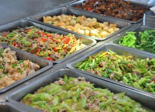 口碑好的企业食堂承包-峰芬餐饮供应专业的企业食堂承包