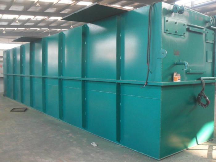 小型隧道式污水处理设备-辽宁高速公路污水处理设备