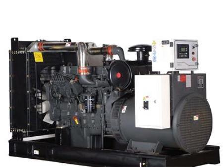 柴油发电机组多少钱——静音发电机组厂家——正迈