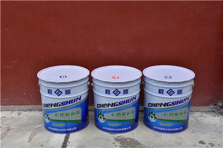 彩色聚氨酯防水涂料-湖南水性951聚氨酯防水涂料