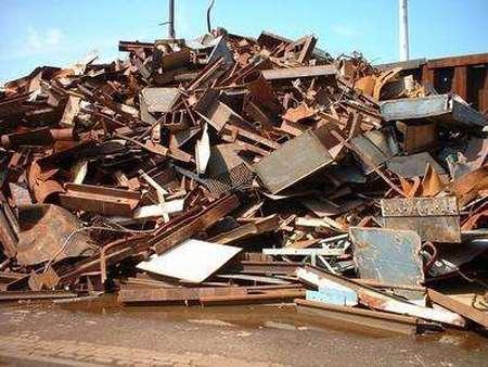 【亮科物资回收】烟台废铁回收厂家 烟台废铁回收价格 烟台废铁