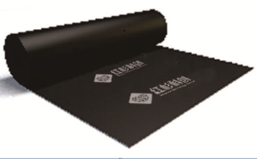 海口高分子双面防水卷材厂家-效果好的高分子双面自粘防水卷材大量出售