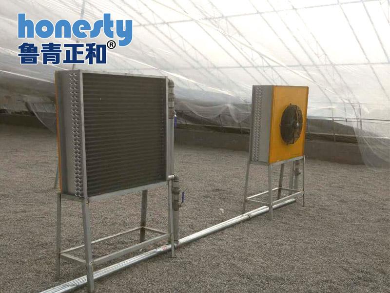 廣東銅管暖風機-熱水暖風機哪里有