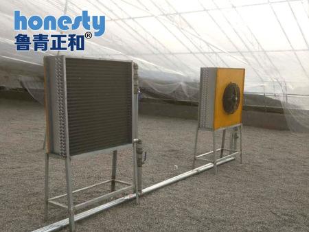 广东铜管暖风机-山东热水暖风机
