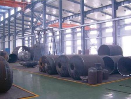 鞍山铆焊加工价格-抚顺铆焊加工哪家好-抚顺铆焊加工厂家