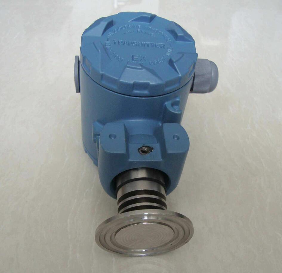 卫生型液位变送器-价格不错-上海上仪卫生型液位变送器