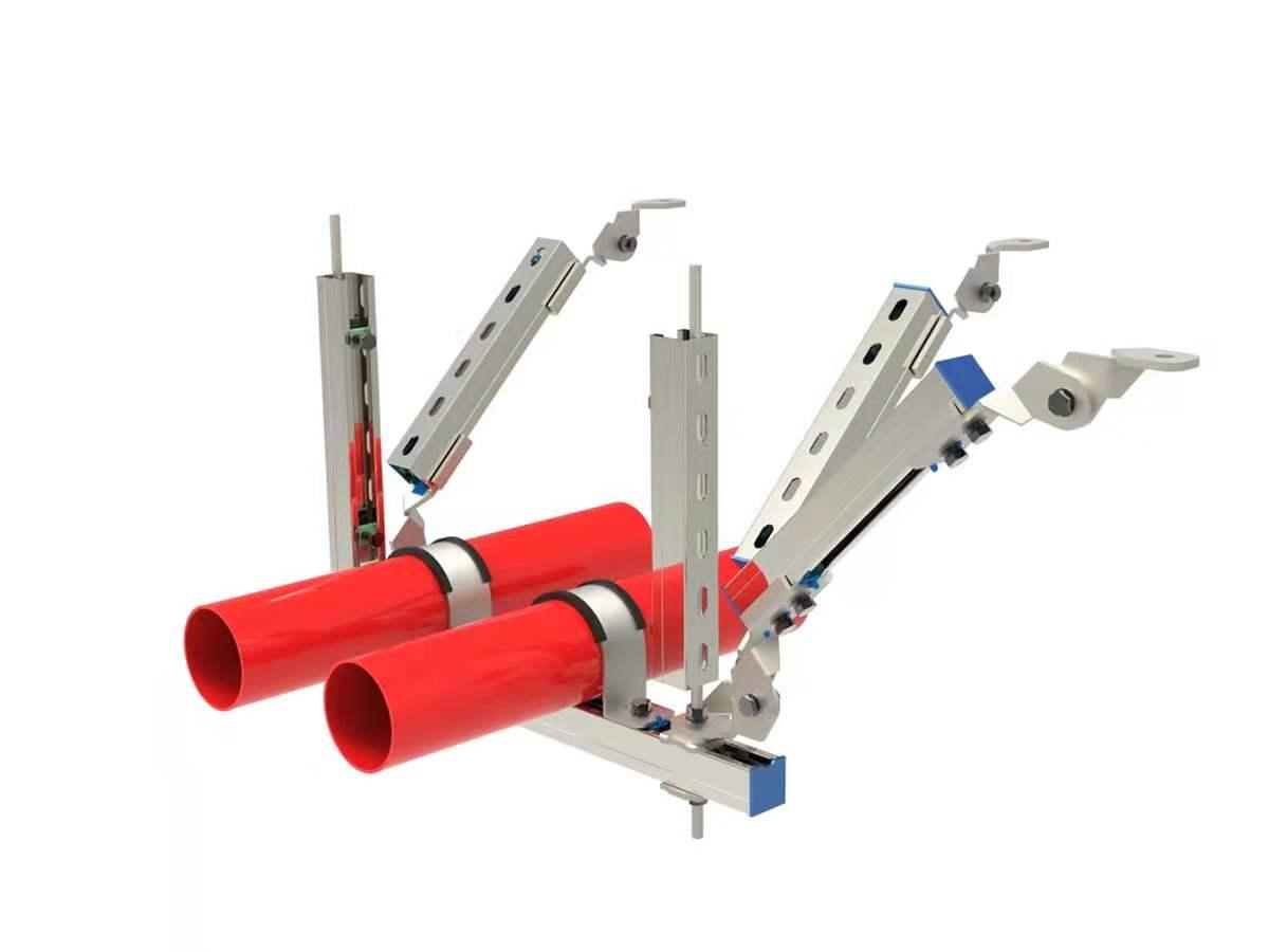 抗震支架设计规范