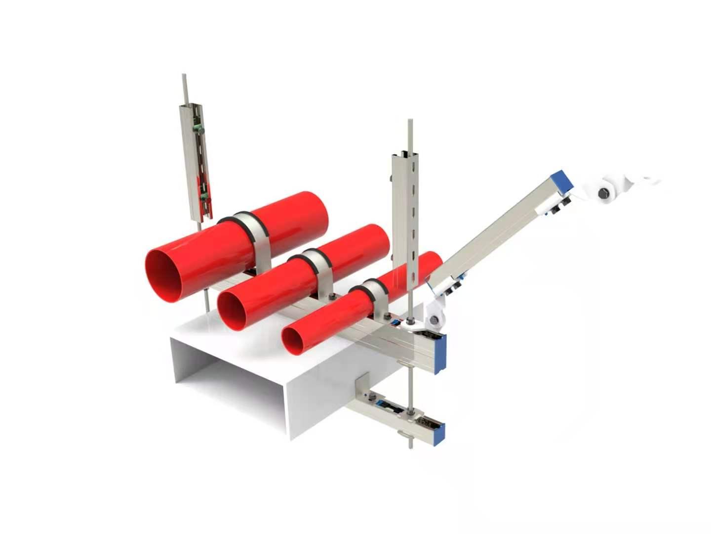 抗震支架的设计规范