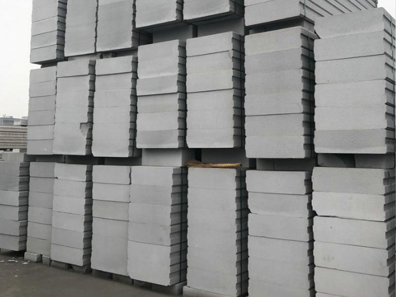 贵州轻质砖_临沂质量硬的加气混凝土砌块