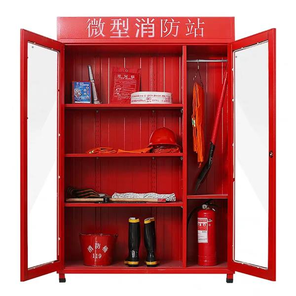 泉州微型消防站供应_大型消防站订做_消防设备商家电话