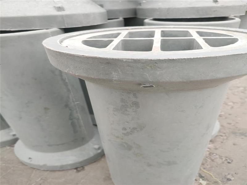 玻璃钢泄水管 高速公路泄水管 来电定制圆形矩形泄水管