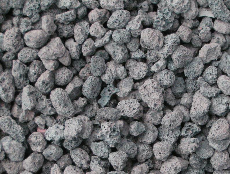 火山岩滤料厂家 火山岩生产厂家-污水处理用火山岩滤料厂家