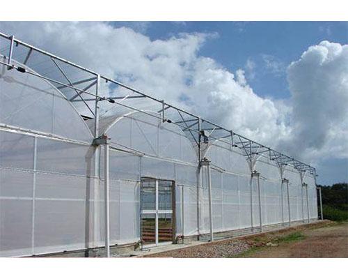 钢结构大棚安装-辽宁景观温室-吉林景观温室