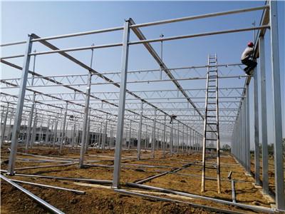 蔬菜大棚配件建設-廣西溫室大棚骨架-貴州溫室大棚骨架