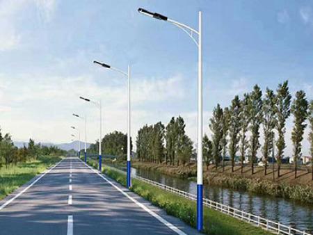 张掖LED路灯安装-的LED路灯品牌推荐