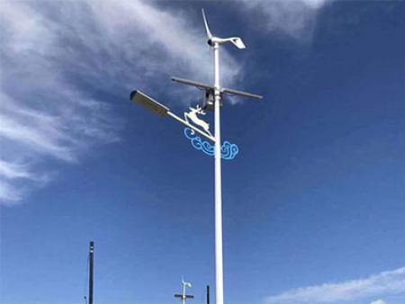 兰州路灯-甘南太阳能路灯厂家-甘南太阳能路灯安装
