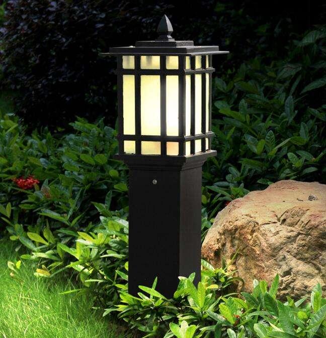 天水景观灯安装-青海市电路灯安装-西宁市电路灯