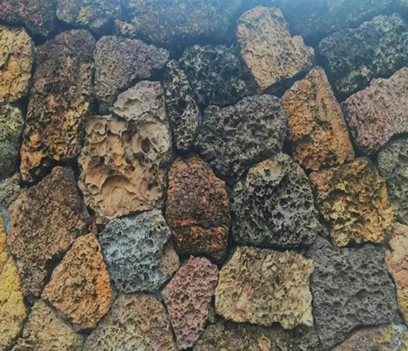 云南火山石厂商-什么是火山石-火山石贵州哪里有