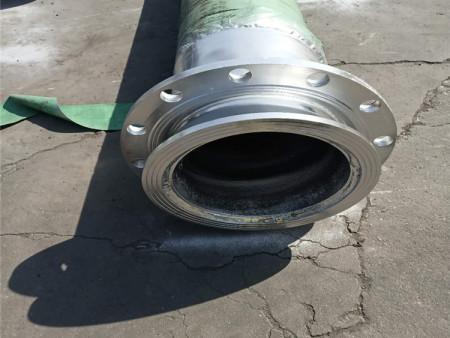 大口径吸引式疏浚胶管|橡胶疏浚软管|排吸砂吸引式疏浚胶管