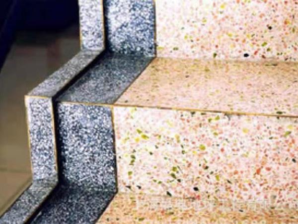 临沂水磨石哪家好_无机人造石生产厂家_无机清水装饰板