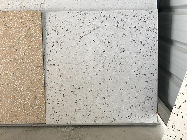 济宁无机人造石质量-临沂材质好的水磨石出售