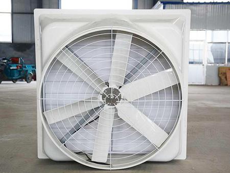新型玻璃钢负压风机哪里便宜-玻璃钢负压风机价格