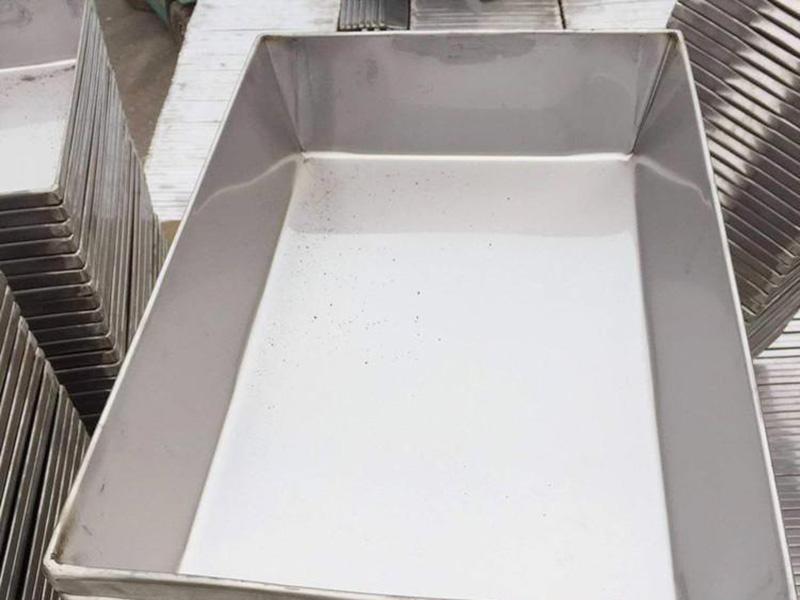 不锈钢食品速冻盘定制-不锈钢食品速冻盘定制加工