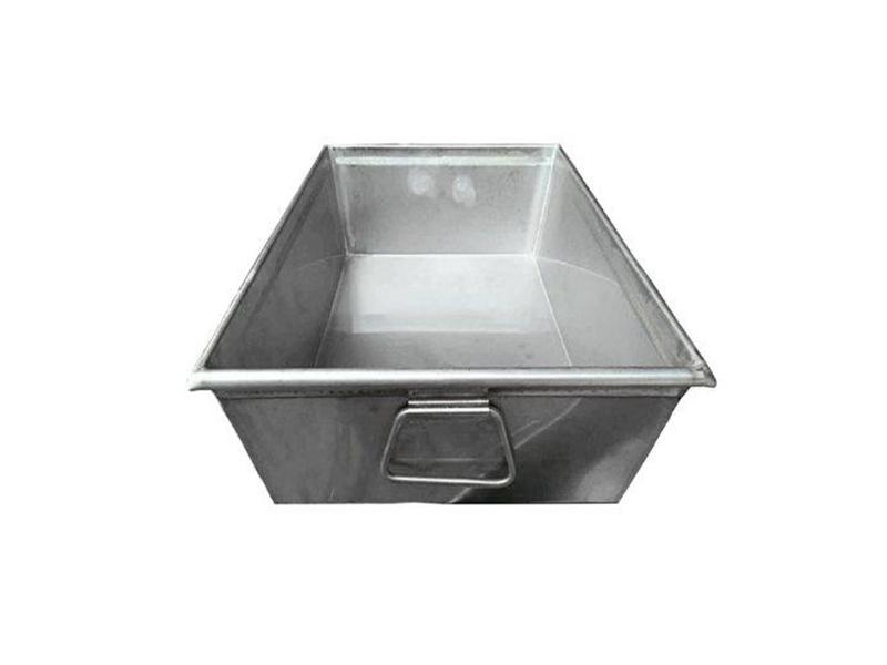 不锈钢食品速冻盘-不锈钢冷冻盘定制加工-不锈钢冷冻盘供应商