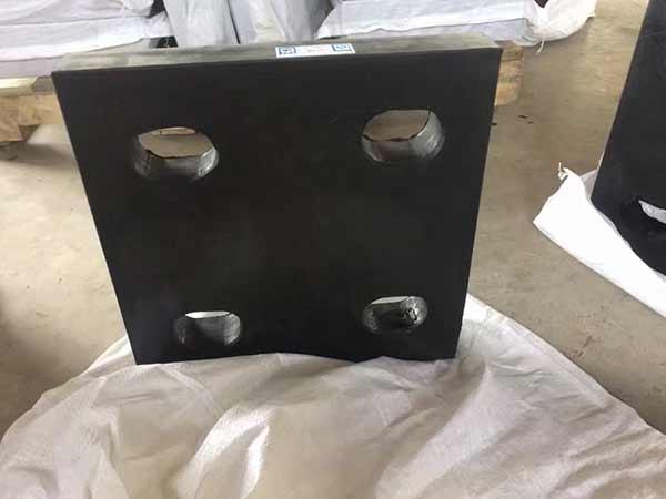 網架橋梁支座-四孔網架橡膠支座生產廠家-四孔網架橡膠支座價格