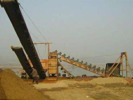 淘金挖沙船型号-青州挖沙船订购-青州挖沙船厂家