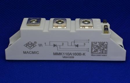 MMK110A160B-K可控硅模块
