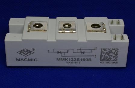 MMK132S160B可控硅模块