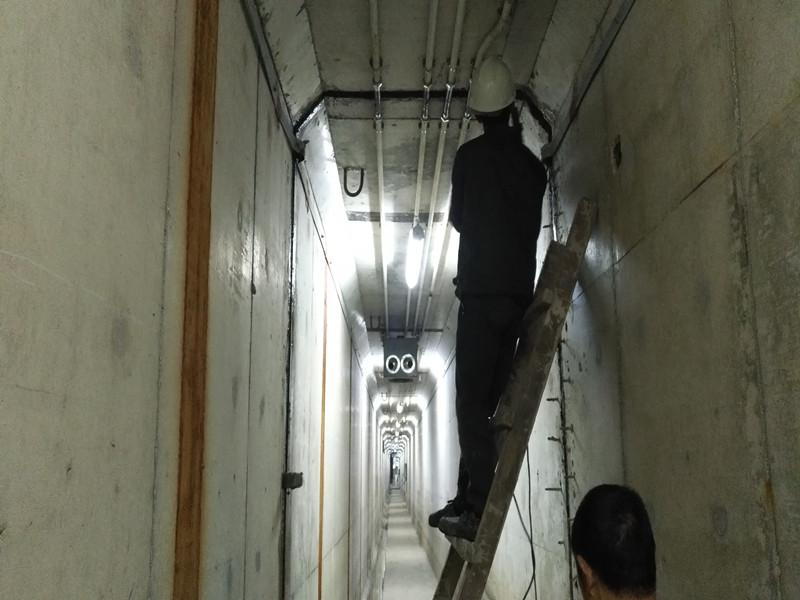 房山管廊防水堵漏-徐州哪里有好的地下管廊堵漏
