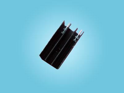 镇江亚飞电子铝型材散热器-型材散热器供应