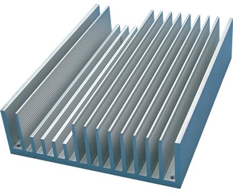 镇江亚飞电子_型材散热器提供商-型材散热器供货厂家