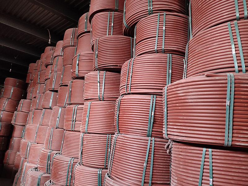 甘肃rpe阻燃穿线管-兰州祥云的聚乙烯阻燃管穿线管哪里好