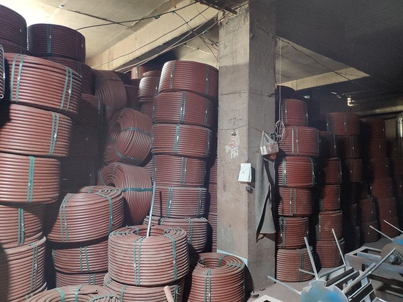 格爾木RPE阻燃穿線管廠家-推薦蘭州市優惠的聚乙烯阻燃管穿線管