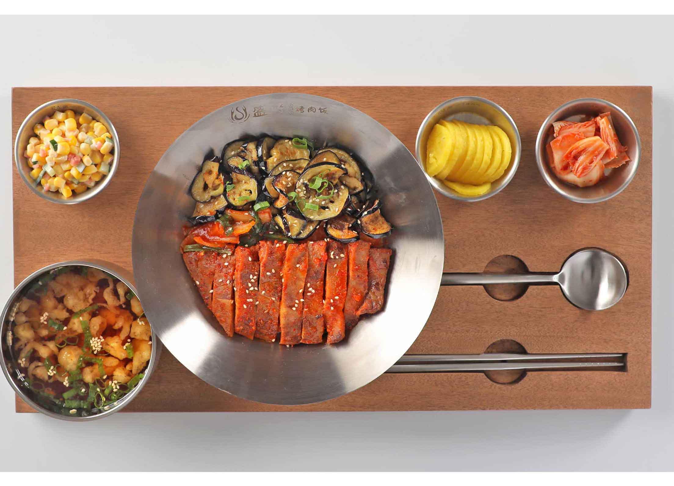 吉林|长春烤肉饭加盟-烤肉饭加盟哪家好选择盛崎