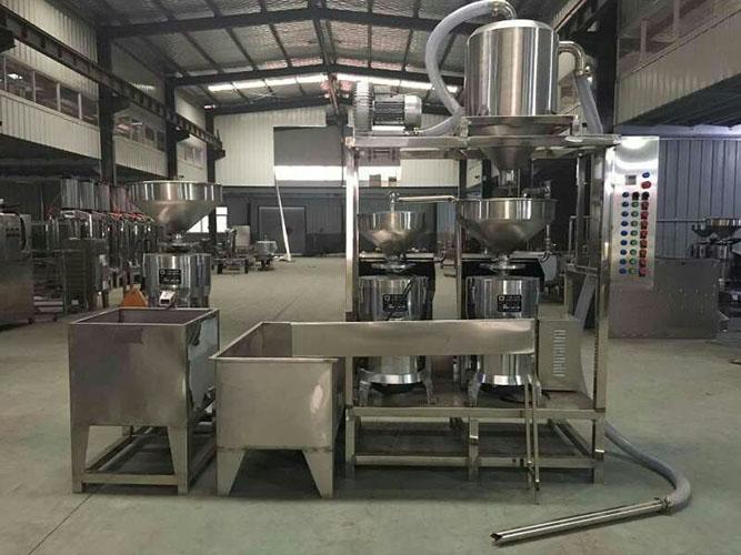 全自动豆浆机/全自动磨浆机