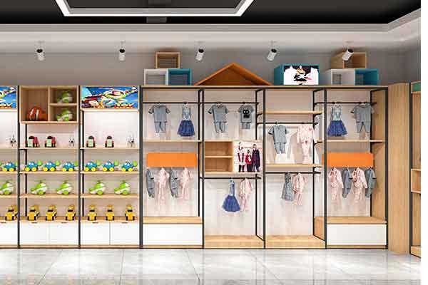 上海家用服装柜生产厂家产品大图