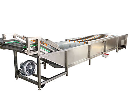 凈菜加工設備/凈菜加工生產線/凈菜加工流水線