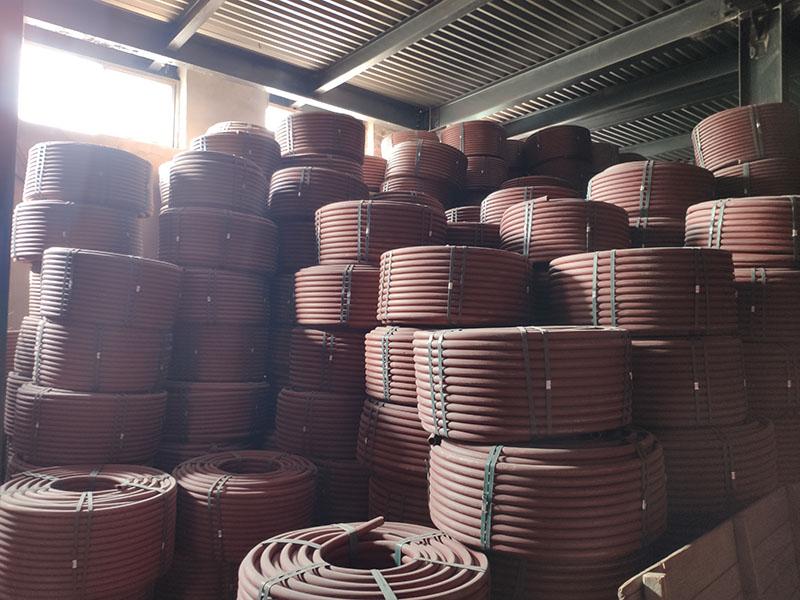 兰州聚乙烯阻燃穿线管加工厂-天水RPE阻燃穿线管批发