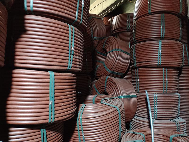 宁夏聚乙烯阻燃穿线管-甘南RPE阻燃穿线管批发